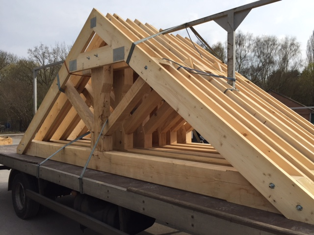 Lincframe Trusses Whatever Your Roof Or Floor Design
