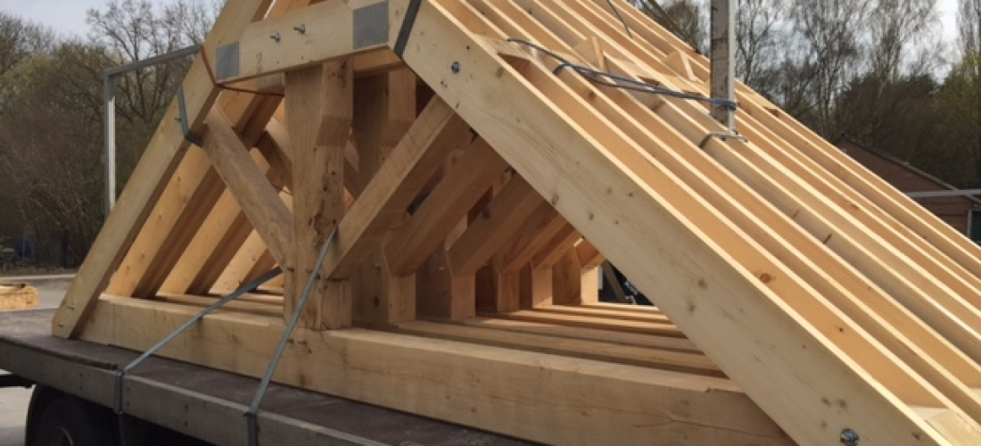 Feature Trusses